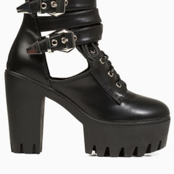 Track Me Down Boots $64