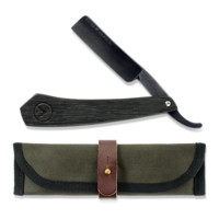 Base Camp X Cut-Throat Razor