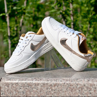 """""""Nike"""" Comfort Stylish On Sale Casual Hot Deal Couple White Permeable Men's Shoes Korean Low-cut Fashion Sneakers [9115454471]"""