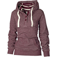 Haven Hoody - Fat Face - Polyvore