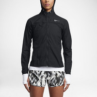 The Nike Impossibly Light Women's Running Jacket.