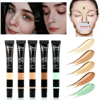 2016 Professional Face Contour Makeup Waterproof Whitening Full Cover Camouflage Face Color Corrector Concealer Stick