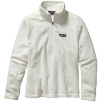 Patagonia Women's W's Micro D 1/4 Zip Pullover