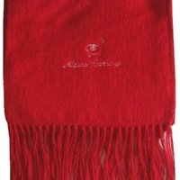 LUXURIOUS PERUVIAN ALPACA WOOL AVAILABLE IN SEVERAL COLORS SCARF WARM & SOFT