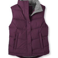 Goose Down Vest: Vests | Free Shipping at L.L.Bean