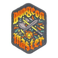 Dungeon Master Patch