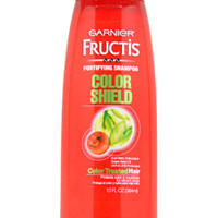 Fructis Color Shield Fortifying Shampoo by Garnier (Unisex)