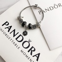 Fashion PANDORA Bracelet Charm Beaded Bracelet Jewelry