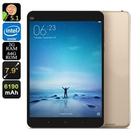 Xiaomi Mi Pad 2 Android Tablet 64GB (Gold)