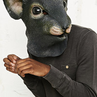 Rat Mask - Urban Outfitters