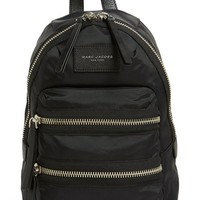 MARC JACOBS 'Mini Biker' Nylon Backpack | Nordstrom