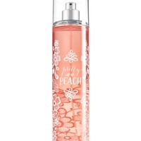 Fine Fragrance Mist Pretty as a Peach