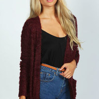Ivy Soft Touch Slouchy Cardigan