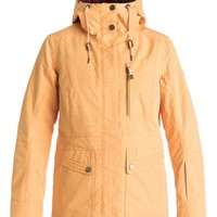 Andie Snow Jacket 889351143402 | Roxy