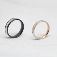 2pcs-Free Engraving,silvers promise rings,couple rings,wedding bands,lovers rings,platinum promise rings