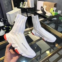 BALENCIAGA Socks and shoes