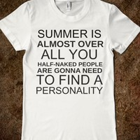 """""""PERSONALITY TEE"""""""