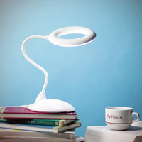 LED Battery Desk Lamp