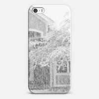 winter iPhone 5s case by Marianna Tankelevich | Casetify
