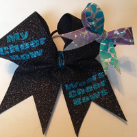 Cheer Bow - Many Colors To Choose From