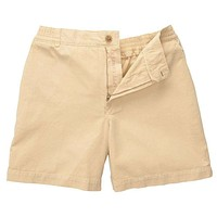 Preppy Camp Short in Stone by Southern Proper