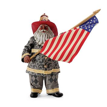 Dept. 56 Possible Dreams Tribute to 9/11AA - 6009189