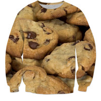 Cookie Sweater