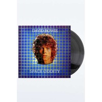 David Bowie: Space Oddity Vinyl - Urban Outfitters