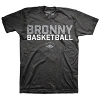 Cleveland Bronny Basketball T-Shirt - Black