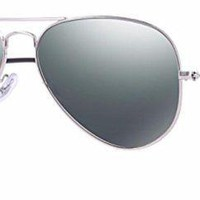 Cheap Ray Ban RB3025 Non Polarized Metal Aviator Sunglasses outlet