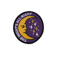 The Night's All-Right Patch