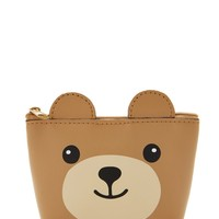 Bear Graphic Bag