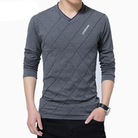 Fitness Long Sleeve T-shirt