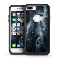 Space Marble - iPhone 7 or 7 Plus Commuter Case Skin Kit