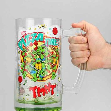 Teenage Mutant Ninja Turtles Oversized Stein- Assorted One