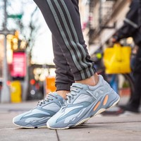 Adidas Yeezy 700 Women Men New Fashion Runner Boost Fashion Casual Retro Running Sport Shoes-1