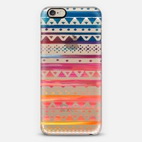DREAMER - CRYSTAL CLEAR PHONE CASE iPhone 6 case by Nika Martinez | Casetify
