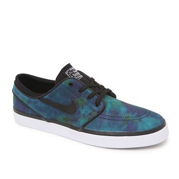 Nike SB Zoom Stefan Janoski Nebula Shoes - Mens Shoes - Multi