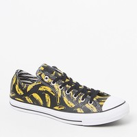 Converse Chuck Taylor All Star Andy Warhol Shoes - Mens Shoes - Black - 10