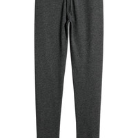 Sweatshirt Leggings - from H&M