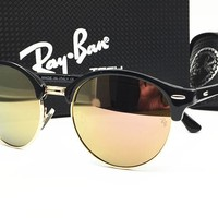Ray-Ban sunglass AA Classic Aviator Sunglasses, Polarized, 100% UV protection [2974244914]