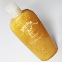 Vanilla Lace Shower Gel
