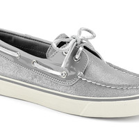 Sperry Top-Sider Women's Sparkle Suede Bahama