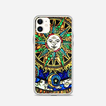 The Moon And Sun Lana Del Rey iPhone 11 Case