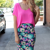 Pencil Me In Skirt – Dress Up