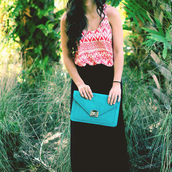 Contemporary and vintage tops, dresses, and jackets   Furor Moda - Maxi Skirt Love