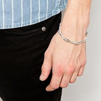 ASOS Bone Bangle