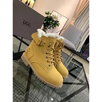 Ugg Winter Snow Boots for women men  Australia Classic kneel half Long Boots