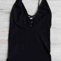 FREE PEOPLE The Crossfire Cami