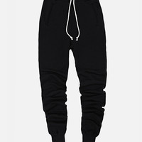 Kito Sweatpants / Black